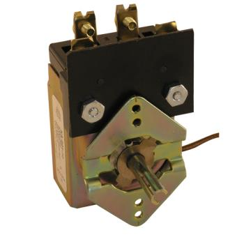 "42546 - Commercial - 72"" Capillary KA Thermostat w/ 100° - 550° Range Product Image"