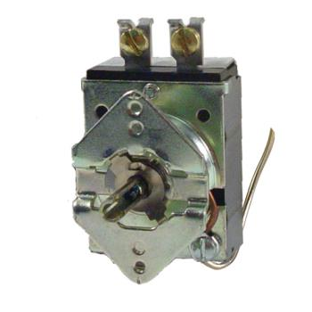 42538 - Commercial - Hold Thermostat w/ 60° - 200° Range Product Image