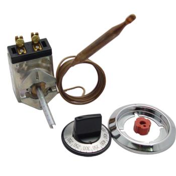42531 - Commercial - SP Thermostat w/ 175° - 550° Range Product Image