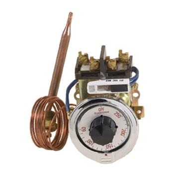 42505 - Commercial - Warmer Thermostat w/ 60° - 250° Range Product Image