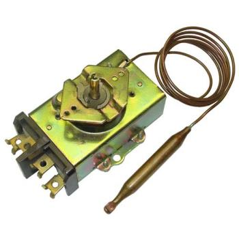461345 - Delfield - DEL2193984 - D1 Thermostat w/ 200° - 550° F Range Product Image