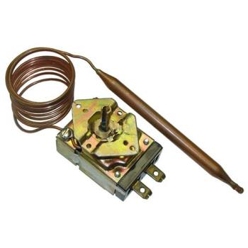 461343 - Delfield - DEL2194202 - S Thermostat w/ Off - 220° F Range Product Image