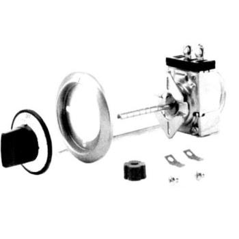 461534 - Garland - G02903-01 - SP Thermostat w/ 60° - 250° Range Product Image