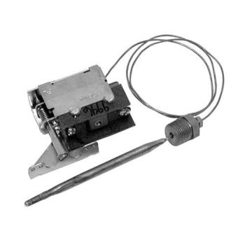 26932 - Hatco - 02.16.003 - Essex Semco Thermostat w/ 100° - 200° Range Product Image