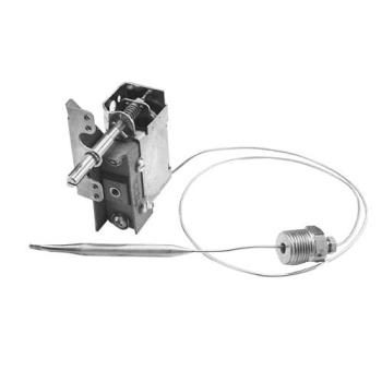 461227 - Hatco - 02.16.021.00 - Essex Stemco Thermostat w/ 100° - 195° Range Product Image