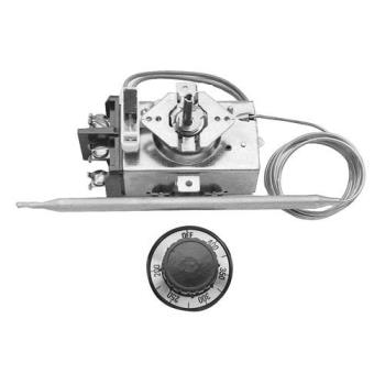 461021 - Keating - 002572 - D1/D18 Thermostat w/ Dial 200° - 400° Range Product Image