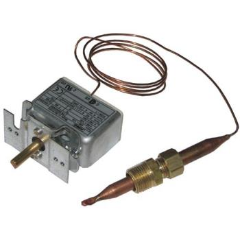 MAR975048 - Market Forge - 97-5048 - Jumo EM-1A Thermostat w/ 140° - 284° Range Product Image