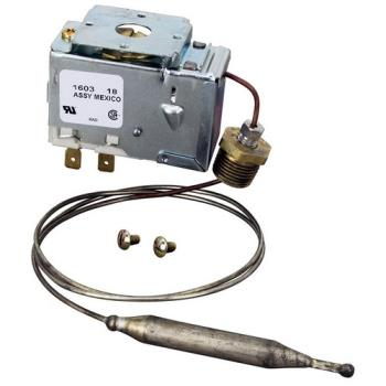 26499 - Original Parts - 461083 - 165° - 195° Ranco C-12 Thermostat Product Image