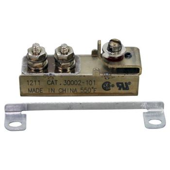 481070 - Original Parts - 481070 - 550° Bi-Metal Safety Thermostat Product Image