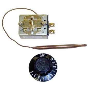 461281 - Roundup - 403K116 - G1 Thermostat w/ 100° - 530° F Range Product Image