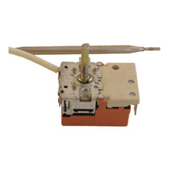 42573 - Vollrath - 17124-1 - Servewell Steam Table Thermostat Product Image