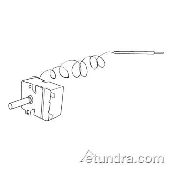 WAR032133 - Waring - 032133 - Thermostat Product Image