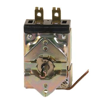 42549 - Wells - 2T-38968 - Rectangular Warmer Thermostat w/ 100° - 450° Range Product Image