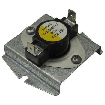 481111 - Wittco - AD-251-0000-0 - Warmer Thermostat Product Image