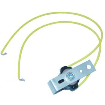 381110 - Commercial - 120V Buzzer W/ Yellow Wire Leads Product Image