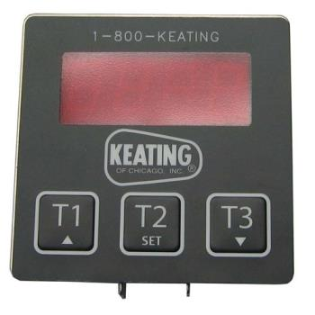 421542 - Keating - 056921 - Electric Touch Pad Timer Product Image