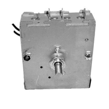 421180 - Market Forge - 10-6291 - 60 Minute Electric Timer Product Image