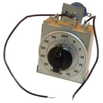 421311 - Montague - 1406-0 - 60 Min Electric Timer Product Image