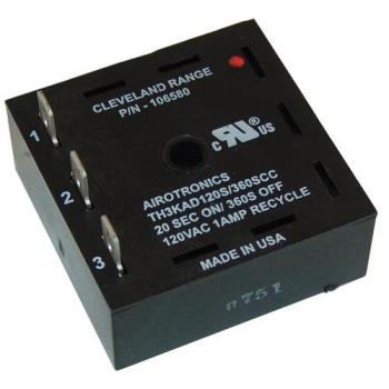 421457 - Original Parts - 421457 - Preheat Timer Product Image