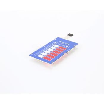 8006209 - Prince Castle - 740-027S - Switch Panel (740-T66) Assembly Product Image