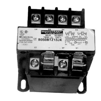 441214 - Groen - 012827 - Step Down Transformer Product Image