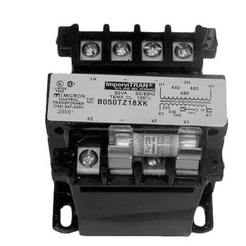441115 - Hatco - HTR02-17-002 - Stepdown Transformer Product Image