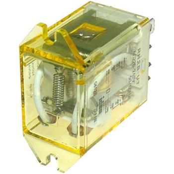 441435 - Vulcan Hart - 00-416535-00007 - 200/240 Volt Cube Relay Product Image