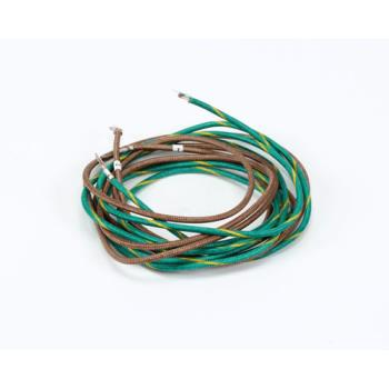 8001815 - APW Wyott - 56556 - Wire Set Hfwells 72in Cap/68.4in Product Image