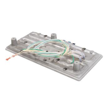 8002942 - Doughpro - 1101155204 - Upper Platen Right Hand Wiring Product Image