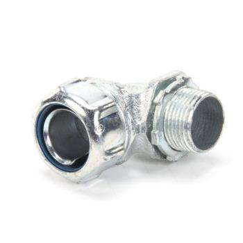 8003455 - Frymaster - 807-2071 - 90Deg 3/4Hub/Conduit Connector Product Image
