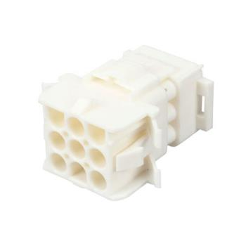 8003461 - Frymaster - 807-2138 - 9-PIN Female Connectr Product Image