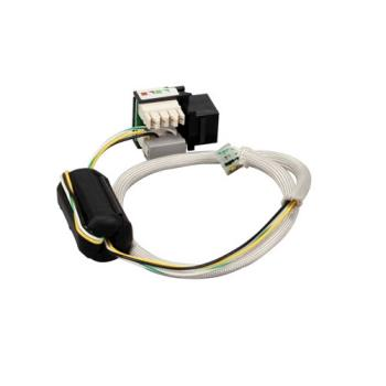 8006326 - Prince Castle - 95-1199CES - Wire Rj11 Blk Assembly Kit Product Image