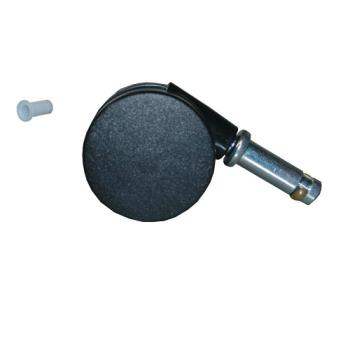 69224 - Rubbermaid - 7805-L2 - High Chair Caster Kit Product Image
