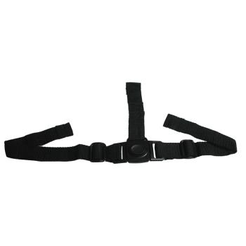 69223 - Rubbermaid - 7806-L8 - Black High Chair Strap Kit Product Image