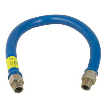 41126 - Dormont - 16100BP36 - 1 in x 36 in Gas Hose Product Image