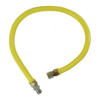 41176 - Dormont - 1650NPFS36 - 1/2 in x 36 in Gas Hose Product Image