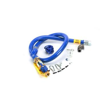 8004394 - Nieco - 12744 - 3/4 in x 60 in Cimfast Gas Line Product Image