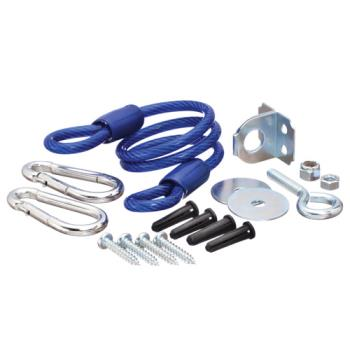 41130 - Dormont - RDC36 - 36 in Equipment Restraining Cable Product Image