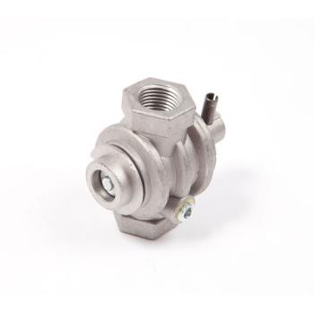 8007979 - Southbend - 1-5771-13 - 1/2 Shut Off Valve Product Image