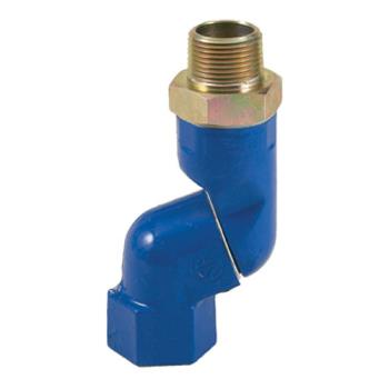41162 - Dormont - SM100 - SwivelMAX® 1 in Gas Swivel Connector Product Image