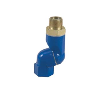 41160 - Dormont - SM50 - SwivelMAX™ 1/2 in Gas Swivel Connector Product Image