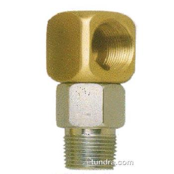 41823 - T&S Brass - AG-7F - 1 1/4 in Gas Ball Valve Product Image