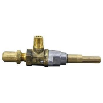 8011031 - Allpoints Select - 8011031 - Burner Valve With Orifice Product Image