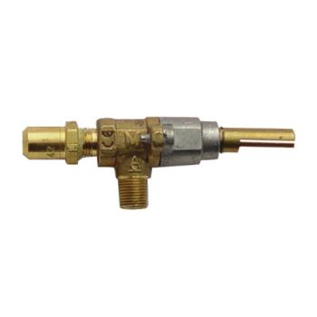 41300 - Commercial - 158-1112 - 1/8 in Gas Burner Valve Product Image