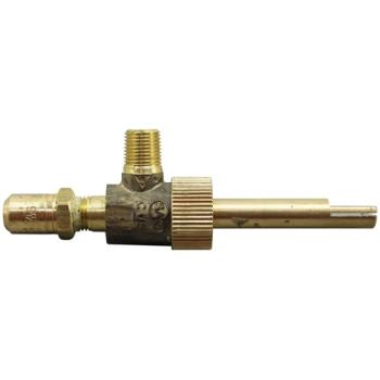 "41346 - Commercial - 1/8"" Manual Burner Gas Valve Product Image"
