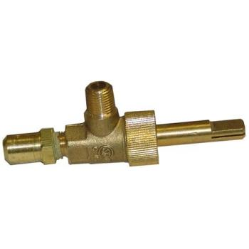 "41297 - Commercial - 1/8"" Top Burner Gas Valve Product Image"