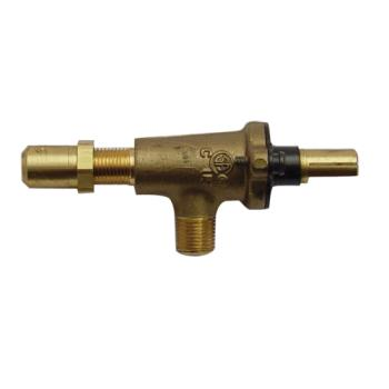 41299 - Crown Verity - ZCV-2030-K - Control Valve w/ Orifice - LP Gas Product Image