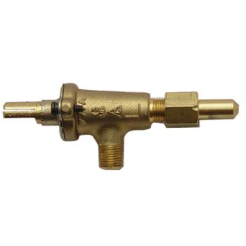 41355 - Crown Verity - ZCV-2040LP-K - Pilot Control Valve w/ Orifice LP Product Image