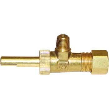 "26171 - Garland - 1085999 - 1/8"" Gas Valve Product Image"