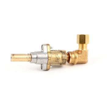 GARG0259901 - Garland - G02599-01 - Hi-Lo Valve with 90 Degree Elbow Product Image